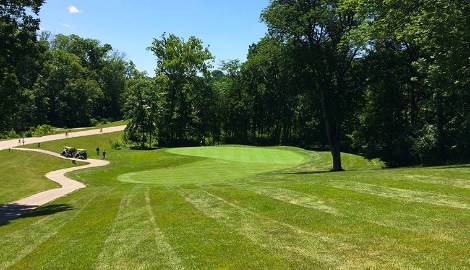 Cincinnati Golf - Aston Oaks Golf Club